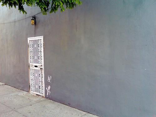 バックドアのイメージ
