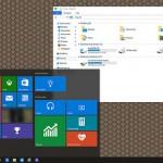windows10のイメージ