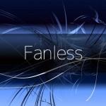 ファンレス