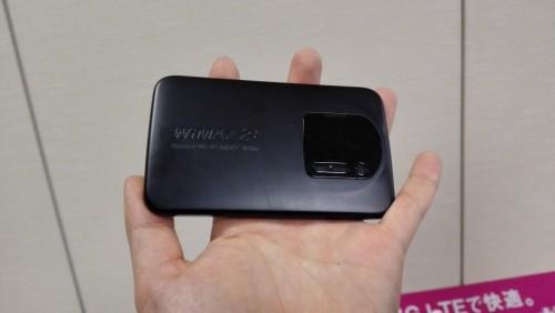 NEC WX02