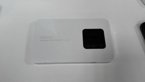 NEC NEXT WX02(白)