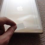 iPad Pro9.7保護シール