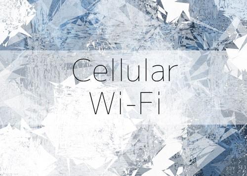 cellular-wifi